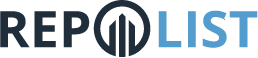 Logo repolist dark